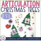 Trim the Speech Tree - Bundle Pack /r, s, l/