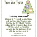 Trim the Trees: Matching Numerals to Different Number Repr