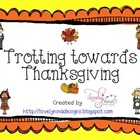 Trotting towards Thanksgiving