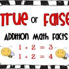True or False Addition