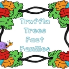 Truffla Trees Fact Families