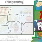 Tt Puzzle by Melissa Yancy for mac