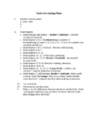 Tuck Everlasting Lesson Plans