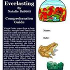 Tuck Everlasting Reading Activity Super Bundle