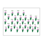 Tulips Smartboard Attendance