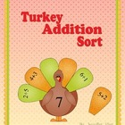 Turkey Addition Sort