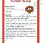 Turkey Bump