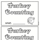Turkey Counting