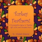 Turkey Feathers:  A Cooperative game to practice GCF, LCM,