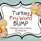 Turkey Fry Words BUMP -- Fry Words 1-100