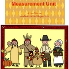 Turkey Fun! Measurement Mini Unit