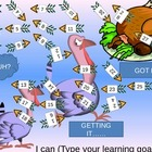 Turkey Hunt Formative Assessment