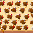 Turkey Hunt Trivia Game