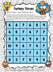 Turkey Math Games Multiplication and Division