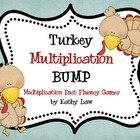 Turkey Multiplication BUMP