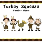 Turkey Number Squeeze 0-115