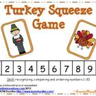 Turkey Squeeze Number Game