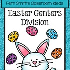 Twelve Easter / Spring Themed Division Center Games
