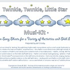 Twinkle, Twinkle, Little Star Musi-Kit