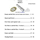 Twisted Fairy Tales Two for Small Group Reader's Theater