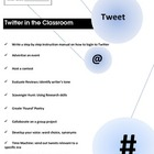 Twitter Worksheets Part 2