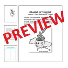 Reading is Thinking! A Literacy Coaching Tool
