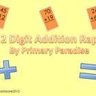 Two Digit Addition Rap PowerPoint