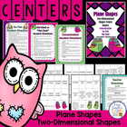 Two-Dimensional Plane Shapes, Go Fish, Old Maid & Concentr
