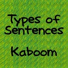 Type of Sentence Kaboom