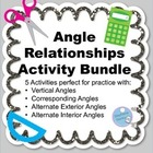 Types of Angle Bundle