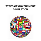 Types of Government Simulation