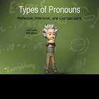 Types of Pronouns (with Al and the Looney Tunes)