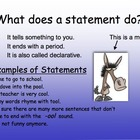 Types of Sentences Slideshow - PowerPoint