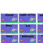 UNDER THE SEA: OCEAN  Math and Literacy Extension Activities