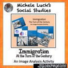 UPDATED! Coming of Age in U.S. Immigration PPT w/Pictures,