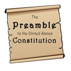 U.S. Constitution Preamble Worksheet DBQ: Students Write P