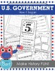 U.S. Goverment Unit- 32 PAGES!!