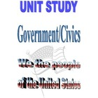 US Government Unit Study