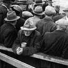 US History: Great Depression and New Deal Unit Plan:Lesson Plans