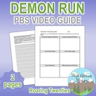 U.S. History: (PBS) Demon Run Episode Original Video Guide