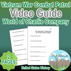 U.S. History: Vietnam War / Combat Patrol: World of Charli