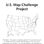 US Map Challenge Project