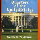U.S. Statehood Quarters Collector&#039;s Album 1999-2008