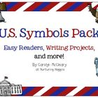 US Symbols Common Core Unit