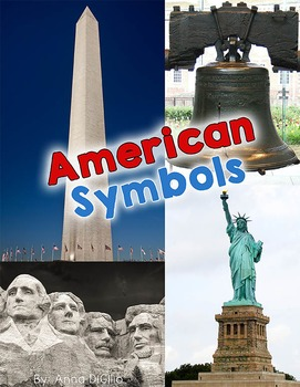 US Symbols and Tourist Attractions with The Traveling Tour