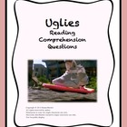 Uglies by Scott Westerfield - 105 Quiz Questions