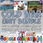 Ultimate Cold War Resources Bundle