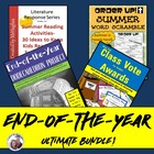 Ultimate End-of-Year Bundle