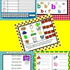 Ultimate Kindergarten Fountas and Pinnell 64 Smartboard Le