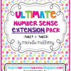 Ultimate Number Sense EXTENSION Pack {1.NBT.1 & 1.NBT.2}